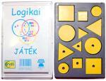 Iskola Logikai játék (1001061-011048)