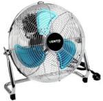Vento Chromium Ventilator