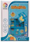 SmartGames Ascunde Piratul Junior - joc de reflecţie cu instrucţiuni în lb. maghiară (17608 182)