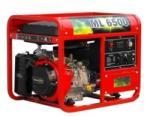 MEDIA LINE ML 6500 Generator
