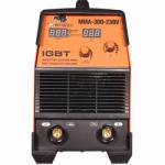 Bisonte MMA-300 (BT1008992)