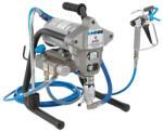 Larius Pompa de vopsit / zugravit AIRLESS Industriala cu Cadru - Complet Echipata - 1, 9L/min - Larius Jolly (Larius-K56500)