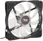 Akyga System Fan AW-12D-LED