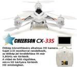 Cheerson CX-33S