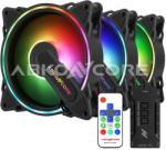 ABKONCORE Hurricane Spectrum Sync 3in1 A-RGB