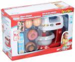 Eddy Toys - Mixer 8 piese (ED10090) Bucatarie copii