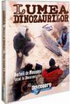 Discovery DVD Lumea dinozaurilor Doctorii de dinozauri - Sexul la dinozauri Discovery (MD100220)