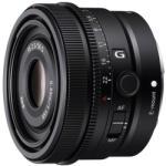 Sony FE 50mm f/2.5 G (SEL50F25G.SYX) Обективи
