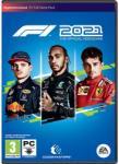 Electronic Arts F1 Formula 1 2021 (PC)
