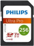 Philips SDXC 256GB C10/UHS-I/U3/V30 FM25SD65B/00
