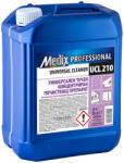 Mexon MEDIX professional, Универсален течен концентриран почистващ препарат, UCL 210, 5 литра