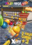 Halfbrick Studios Fruit Ninja VR (PC) Jocuri PC