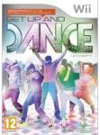 O-Games Get Up And Dance (Wii) Játékprogram