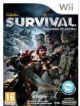 Activision Cabela's Survival Shadows of Katmai (Wii) Játékprogram