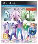 O-Games Get Up And Dance (PS3) Játékprogram