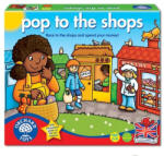 Orchard Toys La cumparaturi POP TO THE SHOPS