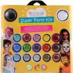 Grimtout Set Grimtout Super Party Kit