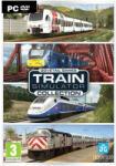 Dovetail Games Train Simulator Collection (PC) Jocuri PC