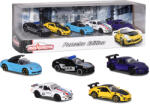 Majorette Детски комплект Majorette - 5 метални колички Porsche (212053171) - baby