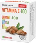 Parapharm Vitamina E-100, Parapharm, 30 capsule