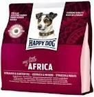 Happy Dog My Little Africa 700g