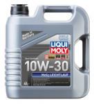 LIQUI MOLY MOS2 Leichtlauf 10W-30 4L