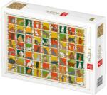 DEICO Пъзел Deico Games от 1000 части - Котенца (77189)