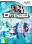 DTP Entertainment Dance! It's Your Stage (Nintendo Wii) Software - jocuri