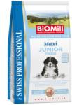Biomill Swiss Professional Maxi Junior 12kg