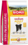 Biomill Swiss Professional Medium Adult 12kg