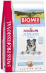 Biomill Swiss Professional Medium Junior 12kg