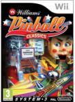 System 3 Williams Pinball Classic (Wii) Játékprogram