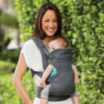 Infantino Flip 4 in 1 Marsupiu bebelusi