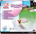 Flamingo Puppy Cage - Метална кучешка клетка / кошара, 160/ 80 см