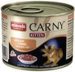 Animonda Carny Kitten Veal & Chicken 200g