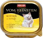 Animonda Vom Feinsten Kitten Poultry 100g