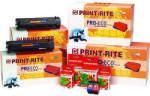 Print-Rite Toner imprimanta Print-Rite Cartus Toner Compatibil Canon CRG716Y/CRG731Y/ CB542A/CE322A/CF212A (1331603240)