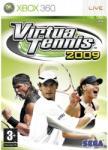 SEGA Virtua Tennis 2009 (Xbox 360) Software - jocuri