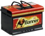 Banner Power Bull 72Ah EN 680A