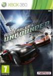 NAMCO Ridge Racer Unbounded (Xbox 360) Játékprogram