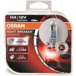 LEDVANCE Autó Hal. fényszóró izzó H4 12V 55W 64193NBU-02BLISZER 2db/cs (4052899413382)