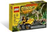 LEGO Dino - Coelophysis támadás (5882)