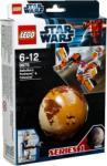 LEGO Star Wars - Sebulba's Podracer Tatooine 9675