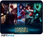 ABYstyle League of Legends Champions