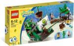 LEGO SpongeBob Squarepants - Repülő Hollandi (3817)