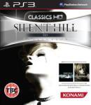 Konami Silent Hill HD Collection (PS3) Játékprogram