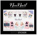 NeoNail Professional Abțibilduri pentru unghii - NeoNail Professional Water Sticker 16