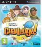 Black Bean National Geographic Challenge! (PS3) Software - jocuri