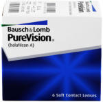 Bausch & Lomb PureVision BC 8, 3