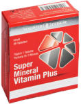 Magister Doskar Super Mineral Vitamin Plus (90db)